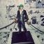 Zoro Ver. Dressrosa ของแท้ JP แมวทอง - Ichiban Kuji Banpresto [โมเดลวันพีช] (Rare) thumbnail 6