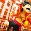 Luffy ของแท้ JP แมวทอง - World Figure Colosseum Banpresto [โมเดลวันพีช] thumbnail 12