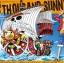Thousand Sunny ของแท้ JP แมวทอง - Bandai Grand Ship Collection [โมเดลเรือวันพีช] thumbnail 1