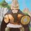 Brogy & Dorry WCF ของแท้ JP แมวทอง - WCF Banpresto [โมเดลวันพีช] (2 ตัว) thumbnail 5