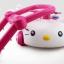รถผลักเดิน Hello Kitty Walker แบบปรับล้อหนืด มีดนตรี มีไฟ ส่งฟรี thumbnail 3