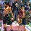Luffy ของแท้ JP แมวทอง - Master Stars Piece Banpresto [โมเดลวันพีช] thumbnail 15