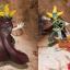 Sogeking Ver. Battle ของแท้ JP แมวทอง - Bandai FZ [โมเดลวันพีช] thumbnail 14