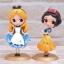Snow White ของแท้ JP - Q Posket Disney - Special Color [โมเดล Disney] thumbnail 4