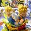 Gogeta Fusion Set ของแท้ JP แมวทอง - Banpresto [โมเดลดราก้อนบอล] (3 ตัว) thumbnail 10