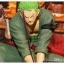 Zoro ของแท้ JP แมวทอง - Scultures BIG Banpresto [โมเดลวันพีช] (Rare) thumbnail 5