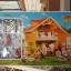บ้านกระต่ายHappy Family 4 ส่งฟรี thumbnail 3