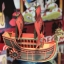 Nine Snake Kuja Ship ของแท้ JP แมวทอง - Bandai Grand Ship Collection [โมเดลเรือวันพีช] thumbnail 12
