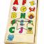 TY-7003 เกมจับคู่ภาพ ABC-Baby