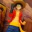 Luffy ของแท้ JP แมวทอง - Jump 50th Anniversary Banpresto [โมเดลวันพีช] thumbnail 9