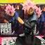 Goku Black Rose ของแท้ JP แมวทอง - FES !! Banpresto [โมเดลดราก้อนบอล] thumbnail 5