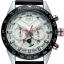 นาฬิกาข้อมือผู้ชาย AMST สายสเตนเลส,สายหนัง, มัลติฟังก์ชั่น, 6 เข็ม, กันน้ำลึก 30 เมตร, ดูได้เวลากลางคืน thumbnail 15