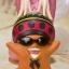 Caymy ของแท้ JP แมวทอง - Bandai FZ [โมเดลวันพีช] thumbnail 10
