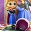 Anna ของแท้ JP - Q Posket Disney - Normal Color [โมเดล Disney] thumbnail 5