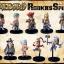 Rookies Special Box ของแท้ JP แมวทอง - SD Banpresto [โมเดลวันพีช] thumbnail 1