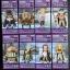 Whitebeard & Shanks Pirate Set ของแท้ JP แมวทอง - WCF Banpresto [โมเดลวันพีช] (8 ตัว) thumbnail 6