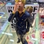 Sanji ของแท้ JP แมวทอง - King of Artist Banpresto [โมเดลวันพีช] (Rare) thumbnail 7