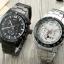 นาฬิกาข้อมือผู้ชาย AMST สายสเตนเลส,สายหนัง, มัลติฟังก์ชั่น, 6 เข็ม, กันน้ำลึก 30 เมตร, ดูได้เวลากลางคืน thumbnail 2