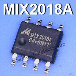 Mix18 Mix18a Single Channel Class F ช พขยายเส ยง 5w Sop8 มหาช ยอ เล คทรอน กส Inspired By Lnwshop Com