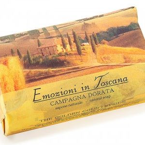 Nesti Dante Golden Countryside Soap (250g)