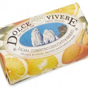 Nesti Dante Capri Soap (250g)