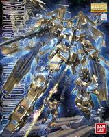 Gundam Bandai MG RX 0 UNICORN GUNDAM 03 PHENEX