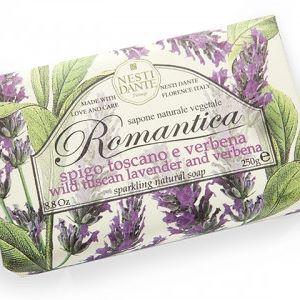 Nesti Dante Tuscan Lavender & Verbena Soap (250g)
