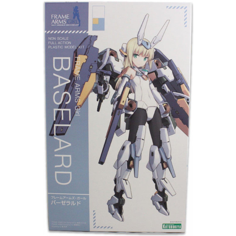 Frame Arms Girl Baselard (Plastic model)