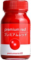 GAIA GP-02 Premium Red 30ml.