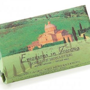 Nesti Dante Villages & Monasteries Soap (250g)