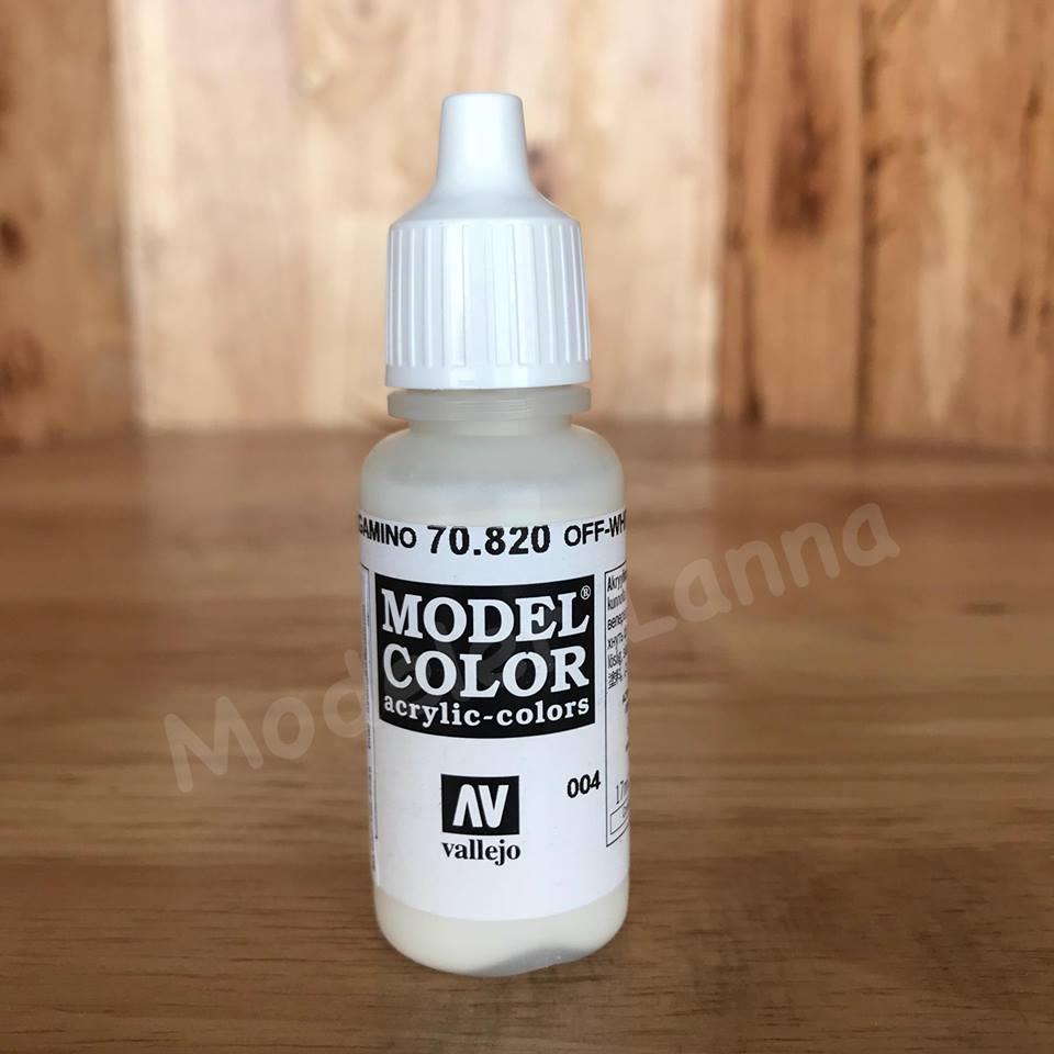 MODEL COLOR OFF-WHITE 004