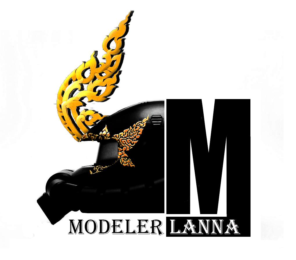 ร้านModeler Lanna