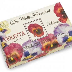 Nesti Dante Sweet Violet Soap (250g)