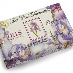 Nesti Dante Iris Soap (250g)