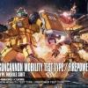 HG The Origin Guncannon Mobility Test Type Firepower Test Ty