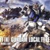 HGUC The Origin RX 78 01[N] Gundam Local Type