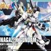 Bandai HGBF Lunagazer Gundam
