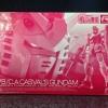 P-Bandai: RG 1/144 RX-78/C.A. Casval's Gundam