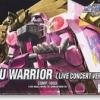 HG SEED Zaku Warrior Live [Concert Ver.]