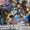 1/100 Gundam GusionGundam Gusion Rebake