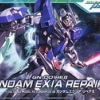 Bandai HG 00 Gundam Exia Repair II