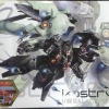1/100 Elyn Hobby Kshatriya Full Set