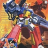 MG 1/100 PF-78-1 Perfect Gundam
