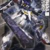 1/100 Gundam Barbatos Lupus