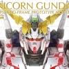 PG 1/60 Unicorn Gundam