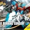 Bandai HGBF Star Burning Gundam