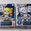 Gundam Base HGBF Golden & Silver Beargguy