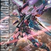 Justice Gundam (MG) (Gundam Model Kits)