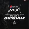 Pepsi Nex x Gundam Front Tokyo 1/48 Scale mega Size RX-78-2 Gundam Pepsi Nex Original Color Ver.