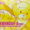 HGBF 1/144 Neon Bearggy III (SAN) Build Fighter China Kousaka Custom Made Mobile Suit [LIMITED Expo]